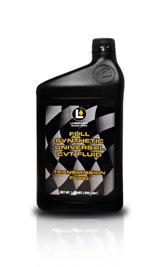Жидкость для ременных вариаторных коробок Lubri-Loy Synthetic Universal CVT Fluid